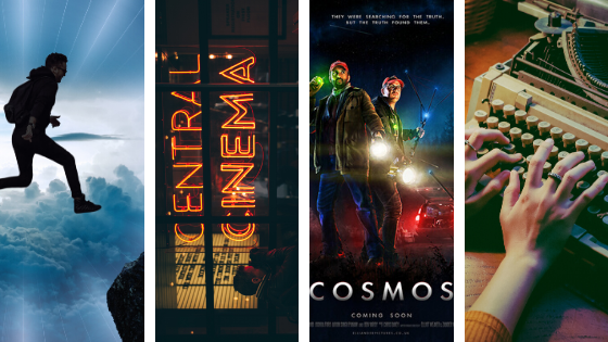 Pulling Focus Episode 8: Coping, Fandango Streaming, Film Festivals Pivot, Indie Film COSMOS, Story Beats Tech and Loglines