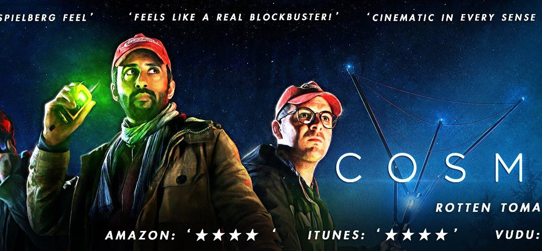 Pulling Focus Episode 9: Elliot and Zander Weaver's COSMOS