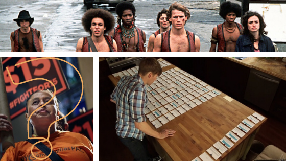 Ep 29: Minimum Wage, Spec Scripts, The Warriors And Tons More