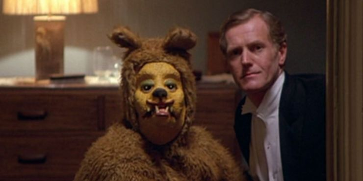 Ep 39: The Shining, One of Us has Questions the Other has no Answers and a Lovely Music Tangent!