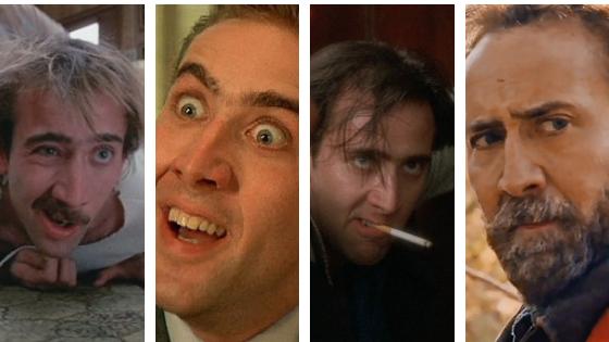 Ep 43: Dissecting Nicolas Cage